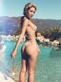 Sierra Skye in a bikini - ass