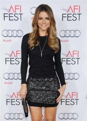 Maria Menounos  Lone Survivor  Premiere at AFI FEST 2013 -- Hollywood, Nov. 12, 2013