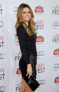 Maria Menounos  Lone Survivor  Premiere at AFI FEST 2013 -- Hollywood, Nov. 12, 2013