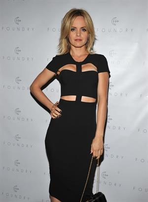 Mena Suvari Foundry Store Launch Party - LA - October 19, 2012