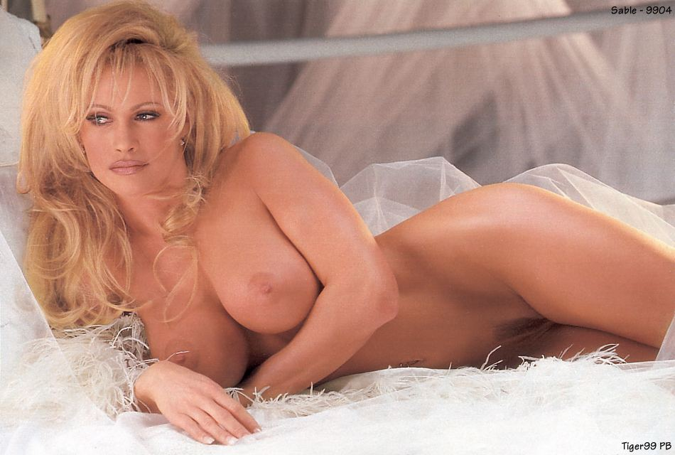 Nude wwe star sable that