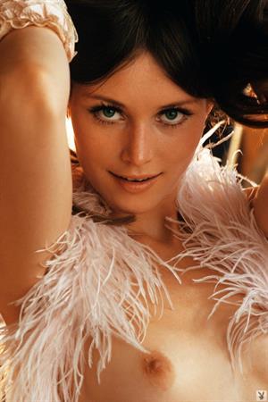 Lena Söderberg Playboy Playmate of the month Playboy November 1972