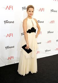Mena Suvari - AFI Life Achievement Award in Los Angeles  -  June 7, 2012
