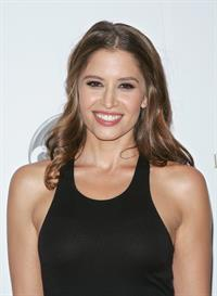 Mercedes Masohn   666 Park Avenue  Series Premiere Party in NYC (Sep 24, 2012)