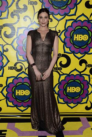 Michelle Forbes - HBO's Official Emmy After Party at The Plaza in Hollywood, September 23, 2012