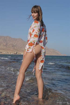 Alizeya A in  In The Sea  for Erotic Beauty