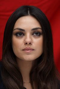Mila Kunis  OZ: The Great And Powerful  Press Conference, Feb 15, 2013
