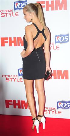 Millie Mackintosh FHM 100 Sexiest Party, London, May 1, 2012