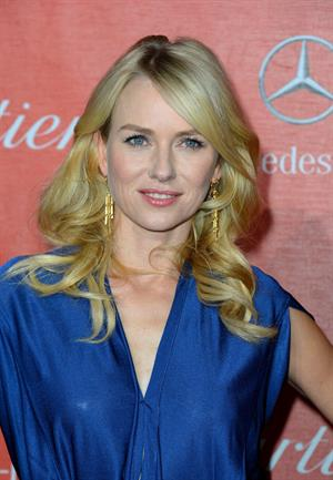 Naomi Watts - 24th Palm Springs IFF 1/5/13
