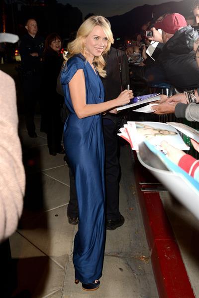 Naomi Watts - 24th Palm Springs IFF 1/5/13