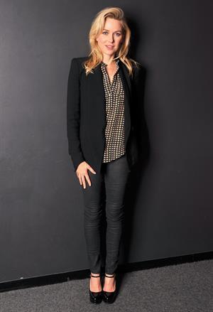 Naomi Watts - Angela Weiss Portraits October 22, 2012