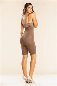 Natasha Barnard in lingerie