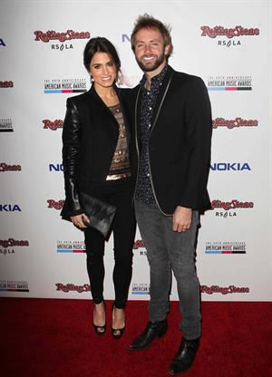 Nikki Reed Rolling Stone Magazine American Music Awards VIP After Party (November 18, 2012)