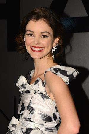 Nora Zehetner Chanel Fine Jewelry's 80th anniversary of the 'BijouDe Diamants' Collection by Gabrielle Chanel