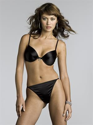 Olga Kurylenko Photoshoot 2006