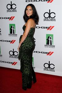Olivia Munn 17th annual Hollywood Film Awards in Beverly Hills, October 21, 2013