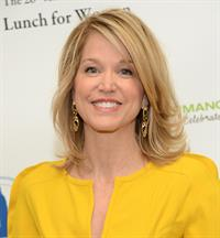 Paula Zahn 26th Annual Power Lunch For Women (November 16, 2012)
