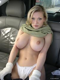 Daisy van Heyden - breasts