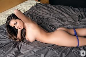 Shelby Chesnes nude for Playboy Plus