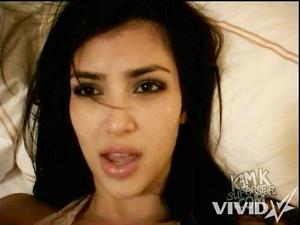 Kim Kardashian sex pictures
