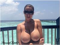 Sensual Jane - breasts