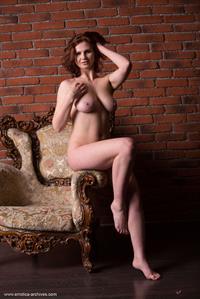 Aphrodita in  Mattone  for Errotica Archives