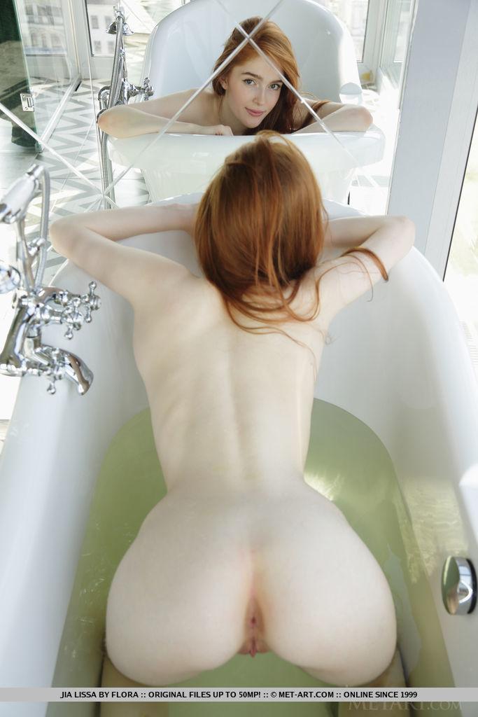 Lissa b nude