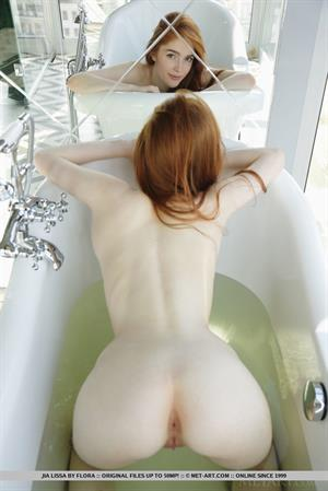 Jia Lissa in  Presenting Jia Lissa  for MetArt