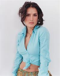 Salma Hayek - Pamela Hanson Photoshoot