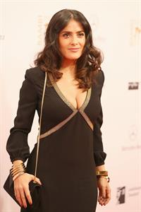 Salma Hayek - 2012 Bambi Awards 11/22/12