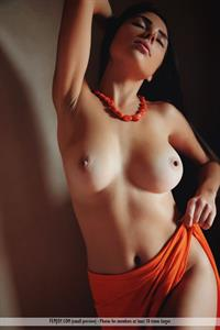 Super Hot Niemira naked for FemJoy