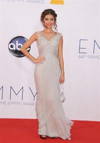 Sarah Hyland - 64th Primetime Emmys Nokia Theatre LA Sept 23, 2012