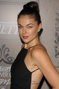 Serinda Swan Variety's 4th Annual Power of Women luncheon - Oct. 5, 2012