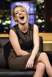 Sheridan Smith - The Jonathan Ross Show - December 22, 2012