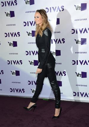Stacy Keibler  VH1 Divas  2012, Dec 16, 2012