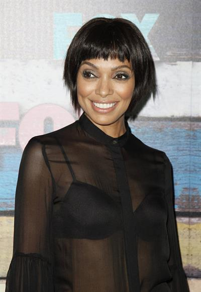 Tamara Taylor - FOX All Star Party - Los Angeles - 23.07.2012