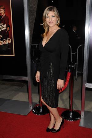 Tara Summers  Hitchcock  Los Angeles Premiere (November 20, 2012)