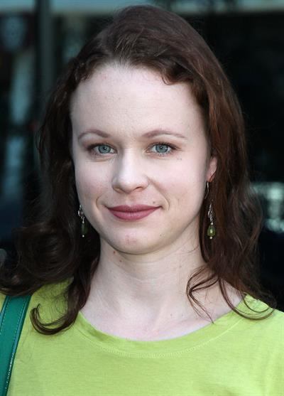 Thora Birch -  Petunia  Premiere at 2012 OutFest Film Festival in Los Angeles (July 14, 2012)