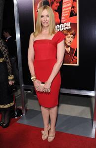 Toni Collette  Hitchcock  Los Angeles Premiere (November 20, 2012)