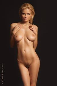 Julia Logacheva - breasts