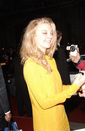 Natalie Dormer GQ Men of the Year awards September 2, 2014