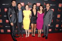REQUEST Ming-Na Wen at the TV Guide Magazine Host List Party Nov 3, 2013