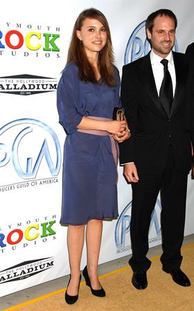 20th Annual Producers Guild Awards Hollywood, CA 01/24/09
