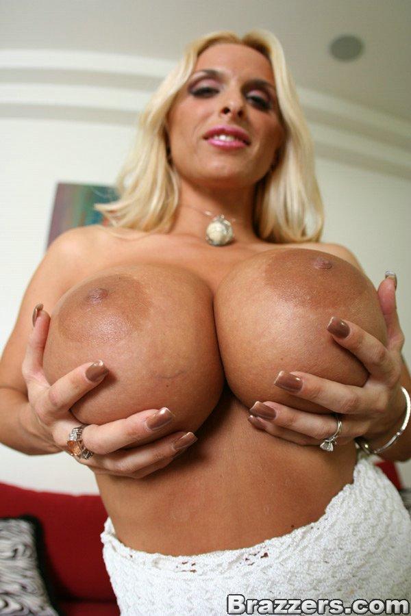 holly halston nude