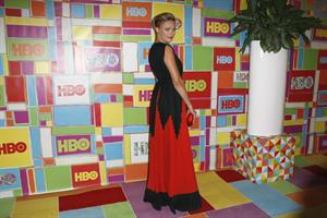 Malin Akerman at HBO's Official 2014 Emmy After Party August 25, 2014