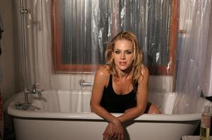 Sexy Shower Shoot