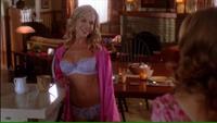 Julie Benz in lingerie