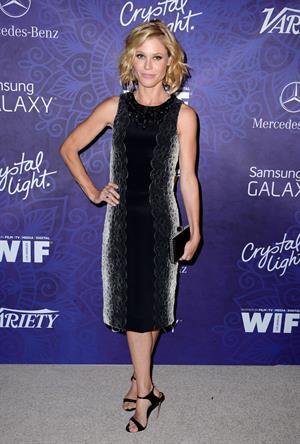 Julie Bowen Variety and Women in Film Emmy Nominee Celebration, LA August 23, 2014