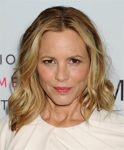 Maria Bello 3rd Annual Women Making History Event August 23, 2014