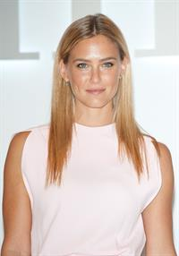 Bar Refaeli during press junket Top Model in Poland August 19, 2014